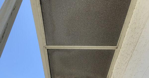 廊下の下(外観)