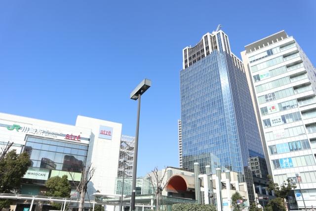 川崎市の不動産・特徴について