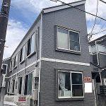 中野区「売りアパート 2007年築」1R×10戸(ロフト)