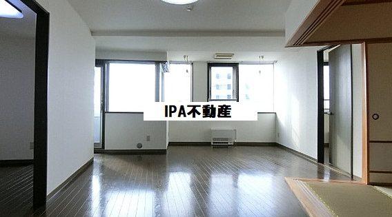 函館市_RC一棟マンション_1991年築_近隣商業の角地 画像4