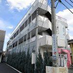 入間市武蔵藤沢 駅徒歩5分「一棟マンション」高積算物件