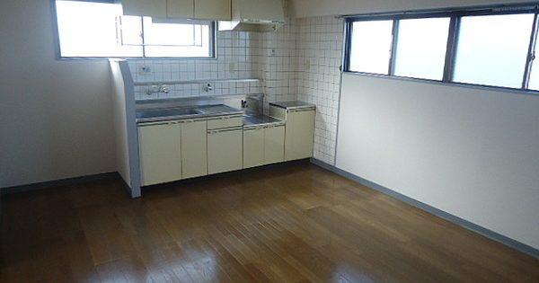 名古屋市「RC 一棟マンション」1991年 ファミリー20戸 画像5