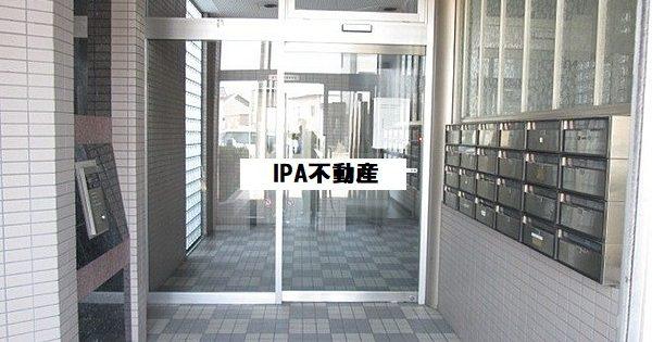 函館市_RC一棟マンション_1991年築_近隣商業の角地 画像3